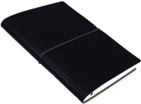 Блокнот Ciak Ruled Notebook Medium Black