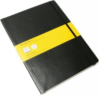 Фото - Блокнот Moleskine Squared Soft Notebook Extra Large
