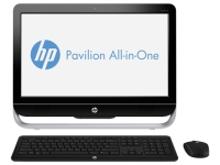 Персональный компьютер HP Pavilion 23 All-in-One