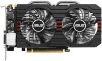 Фото - Видеокарта Asus GeForce GTX 650 Ti Boost GTX650TIB-DC2OC-2GD5
