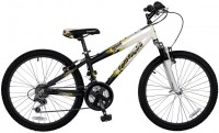 Велосипед Comanche Indigo FS