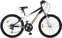 Велосипед Comanche Pony FS