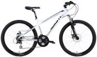 Велосипед Avanti Force 2013