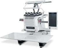 Швейная машина, оверлок Brother PR-1000e