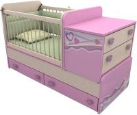 Кроватка Briz Pn-30