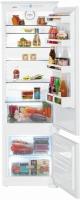 Фото - Встраиваемый холодильник Liebherr ICS 3214