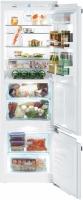 Фото - Встраиваемый холодильник Liebherr ICBP 3256