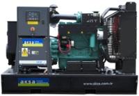 Электрогенератор AKSA APD 110 C