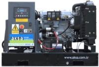 Электрогенератор AKSA APD 16 A