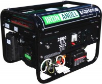 Электрогенератор Iron Angel EG 3200E