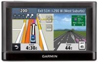 Фото - GPS-навигатор Garmin Nuvi 52