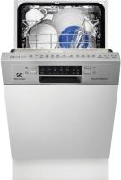 Фото - Встраиваемая посудомоечная машина Electrolux ESI 4610
