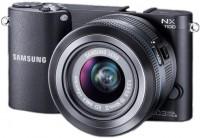 Фотоаппарат Samsung NX1100 kit 20-50