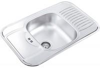 Кухонная мойка Ukinox Comfort CO 775 490 GW