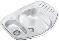 Кухонная мойка Ukinox Comfort CO 776 507 15 GT