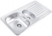 Кухонная мойка Ukinox Comfort CO 972 492 15 GT