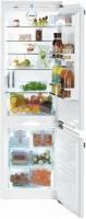 Фото - Встраиваемый холодильник Liebherr ICN 3366