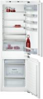 Фото - Встраиваемый холодильник Neff KI 6863 D30R