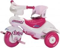 Детский велосипед Peg Perego Cucciolo Girl