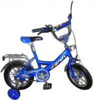 Детский велосипед Profi Trike P1244