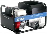 Электрогенератор SDMO VX 220/7.5 H