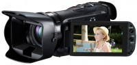 Фото - Видеокамера Canon LEGRIA HF G25