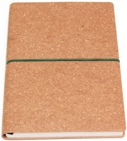 Фото - Блокнот Ciak Eco Plain Notebook Large Cork