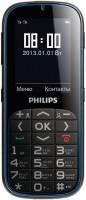 Фото - Мобильный телефон Philips Xenium X2301