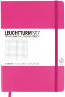 Блокнот Leuchtturm1917 Squared Notebook Pocket Pink
