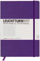 Блокнот Leuchtturm1917 Squared Notebook Pocket Purple