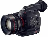 Фото - Видеокамера Canon EOS C500