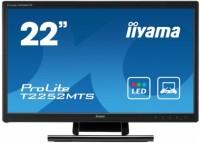 Монитор Iiyama ProLite T2252MTS-B1