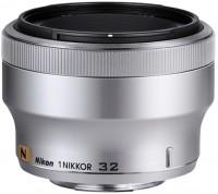 Объектив Nikon 32mm f/1.2 1 Nikkor 1