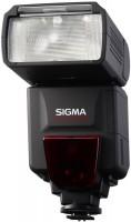 Фото - Вспышка Sigma EF 610 DG Super