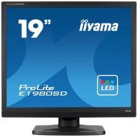 Монитор Iiyama ProLite E1980SD