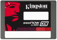SSD накопитель Kingston SSDNow KC300