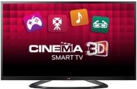 LCD телевизор LG 42LA640S