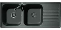 Кухонная мойка Telma Futura FT11620