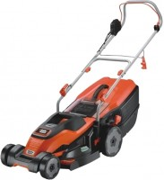 Фото - Газонокосилка Black&Decker EMAX 42i