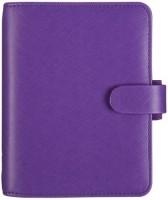 Ежедневник Filofax Saffiano Personal Purple