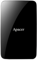 Фото - Жесткий диск Apacer AP2TBAC233B-S