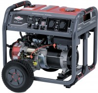 Электрогенератор Briggs&Stratton Elite 7500EA