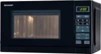 Фото - Микроволновая печь Sharp R 242BKE