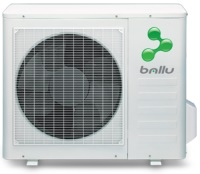 Кондиционер Ballu B2OI-FM/OUT-16HN1