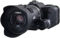 Фото - Видеокамера JVC GC-PX100