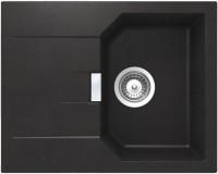 Кухонная мойка Schock Manhattan D-100XS