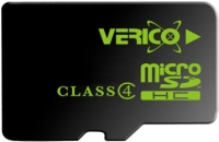 Фото - Карта памяти Verico microSDHC Class 4 32Gb
