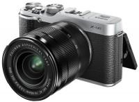 Фото - Фотоаппарат Fuji FinePix X-M1 kit 16-50