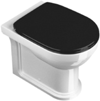 Унитаз Catalano Canova Royal WC 53 1VPCR00