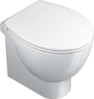 Унитаз Catalano Velis WC 50 1VPLI00